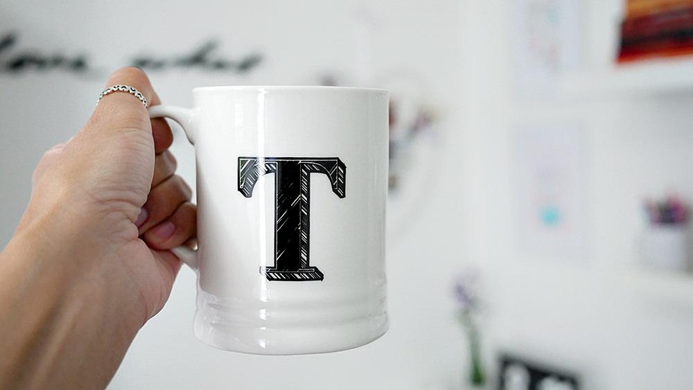 T de Tamara ou  T de True Luv?