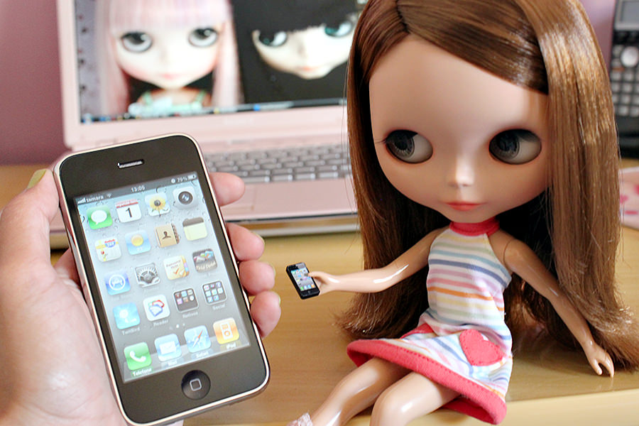 ♡ iPhone