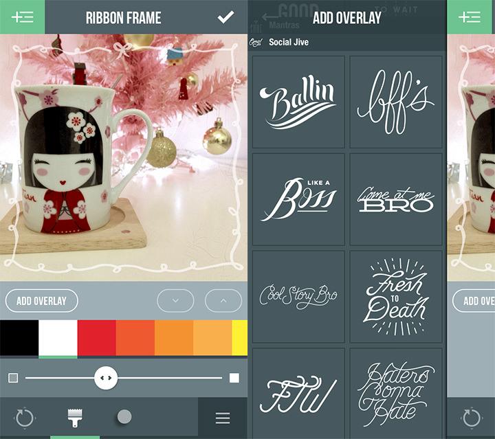 App Studio Design