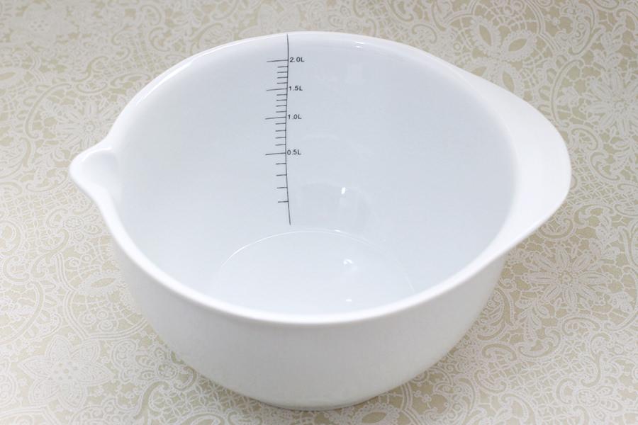 Bowl Cerâmica 2 litros
