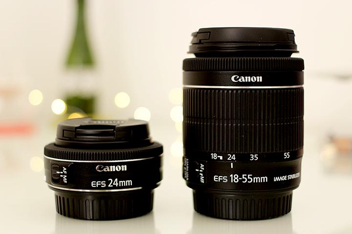 24mm 2.8 STM x 18-55mm STM