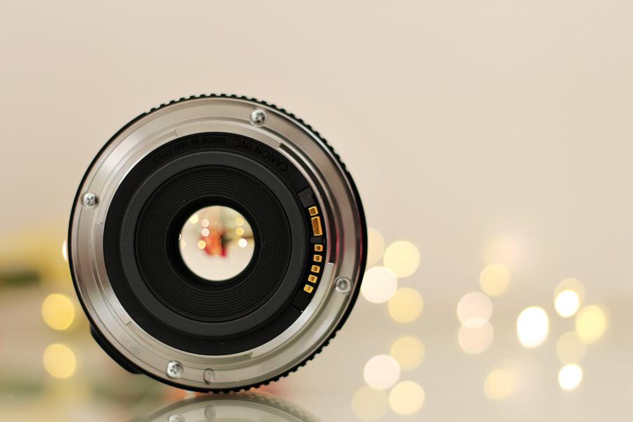 Canon EF-S 24mm 2.8 STM
