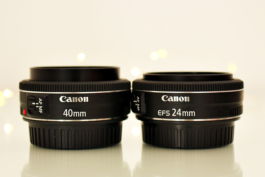 40mm x 24mm - quase idênticas
