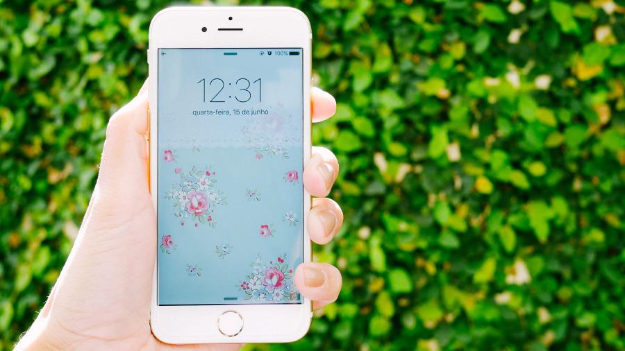 Calibrando a bateria do iPhone