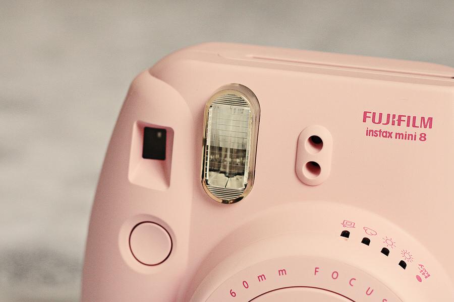 Botão de Disparo, Flash e Sensor de Luminosidade